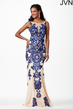 Shop for JVN by Jovani prom dresses at Simply Dresses. Long designer prom gowns and affordable short dresses for prom or cocktail parties. Nude Prom Dresses, Prom Dresses Jovani, Prom Dresses 2016, Unique Prom Dresses, Designer Prom Dresses, Dressy Dresses, Prom 2016, Wedding Dresses, Most Beautiful Dresses