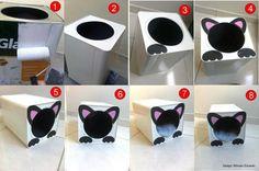 12 ideias para ter uma casinha de cachorro ecológica e sustentável