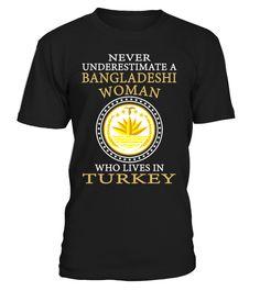 Never Underestimate a Bangladeshi Woman Who Lives in Turkey #Bangladeshi