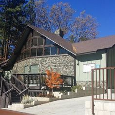Kingdom Hall in Idyllwild, California, USA. Photo shared by @motorcyclemonkey Thank you from JW-Archive.org