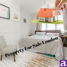 Find the best #PropertiesforSale in London at Adslane. Register today and browse flats, apartments, and properties for sale. Let us find a suitable home or property for you.