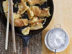 Mascarpone-Mandel-Schmarrn ist ein Rezept mit frischen Zutaten aus der Kategorie Eier. Probieren Sie dieses und weitere Rezepte von EAT SMARTER!