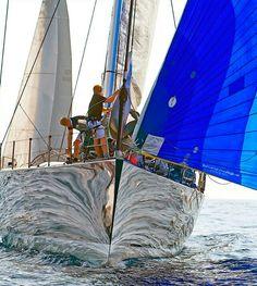 Exite sail