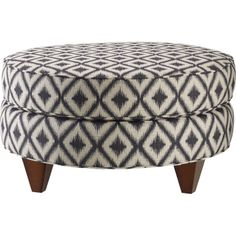 Amilia Cocktail Ottoman - Rest Easy on Joss & Main