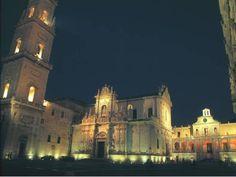 Duomo, Lecce. <3