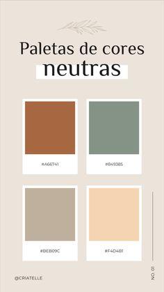 House Color Schemes, Colour Schemes, House Colors, Modern Color Schemes, Interior Color Schemes, Neutral Color Scheme, Neutral Colour Palette, Website Color Palette, Color Palate