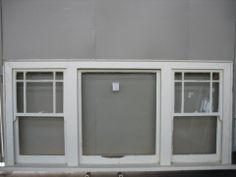 Triple Hung Window
