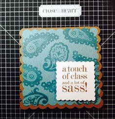 Simple Fun Crafter: Congrats Card, art philosophy