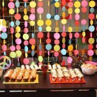 Neon Dance Party {Themed Party Idea}