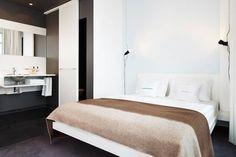 25hours Hotel Hamburg Number One M-Zimmer