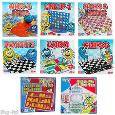 Traditional #childs #board games guess whos who #connect 4 line up chess ludo new,  View more on the LINK: http://www.zeppy.io/product/gb/2/141899465766/