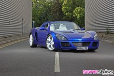 modified vauxhall vx220 turbo - Google Search