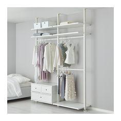 ELVARLI 2 Elemente IKEA