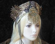 Grecian Queen Crown - Yahoo Image Search Results