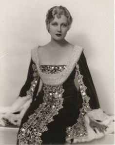 Thelma Todd 23 | by Amy Jeanne
