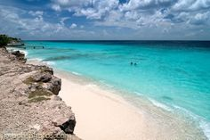 Bachelor's Beach, Bonaire