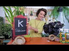 O nutriente que fortalece as plantas contra pragas e doenças - YouTube