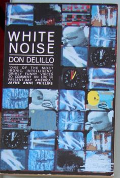Don DeLillo, White Noise Don Delillo, Three Kids, Present Day, Eating Well, Libraries, Book Worms, Authors, Books To Read, Presents
