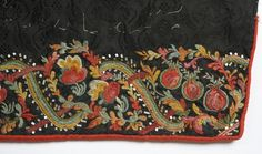 Forkle - Norsk Folkemuseum / DigitaltMuseum Popular, Embroidery, Bags, Fashion, Norway, Outfits, Handbags, Moda, Fashion Styles