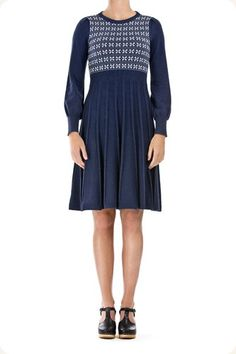 Jumperfabriken – Estrid dress