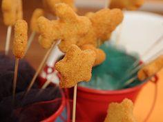 SÚPER EXPRESS - Formitas de pollo para celíacos - Patricia Gabriel
