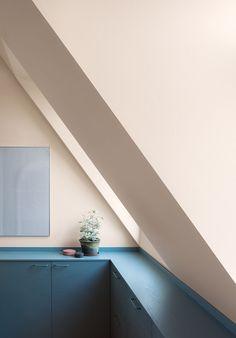 Note Design | Ljungdahl House