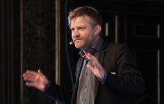 Janus Sandsgaard, Fagchef, Dansk Erhverv. (Fotograferet i Børsen)