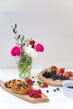 La colazione perfetta  | Food photo e flowers