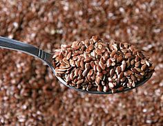 6 Reasons to Eat Flaxseeds