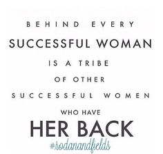 Rodan and Fields has the most awesome teamwork!