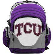 TCU Horned Frogs Premium Backpack
