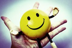 this is my friend by crystalhaylie on DeviantArt All Smiles, Happy People, Happy Quotes, Smiley, Tweety, Good Morning, September, Happiness, Deviantart