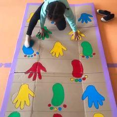 Miniklere Oyun Ve Aktiviteler On Instagr - Education - Hadido - Diy Crafts