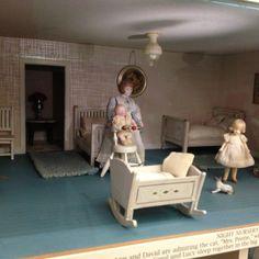 Galeria de imagenes de casa de muñecos