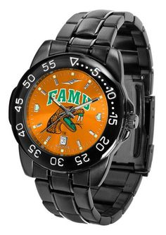 Florida A&M Rattlers Fantom Sport Anochrome Watch