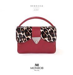 Rebecca Monrob Fall/Winter 16-17