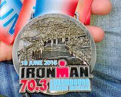 70.3 ironman Luxemburg 18.06.2016