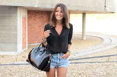 short+blouse+simple