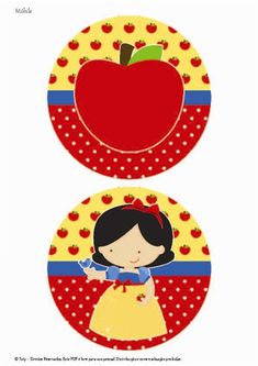 Móbiles Prince Party, Happy Eid, Candy Bags, Label Design, Party Printables, Pikachu, Snow White, Alice, Stickers