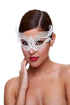 Venetiaans masker - INNOCENCE LOST