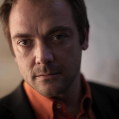 """Geek Gods and Demigods: Mark Sheppard, actor from tons of geek television shows, including """"Firefly"""", """"Battlestar Galactica"""", """"Supernatural"""", """"Dollhouse"""", """"24"""", """"Doctor Who"""", and """"X-Files""""."""