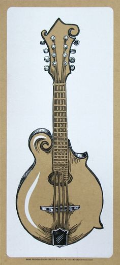 the mandolin is a shapely instrument Pioneer House, Bluegrass Music, Wood Carving Patterns, Boogie Woogie, Music Images, Gifts For Photographers, Guitar Art, New Print, How To Antique Wood