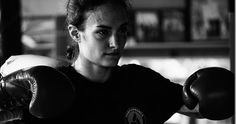 It seems like every day Sylvie is stepping into the ring to fight. Her lifestyle in Chaing Mai, Thailand is what most nak muay dream of since she is literally eating, sleeping and breathing the sport. She shares her thoughts, experiences and insights.   http://www.muay-thai-guy.com/living-and-fighting-muay-thai-in-thailand-sylvie-8limbs.html