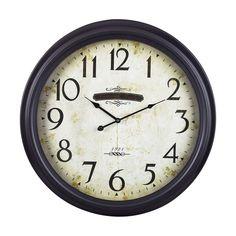 Chateau Clock 118-034