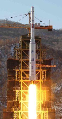 Corea del Norte La inteligencia de EE UU  ya conoce la fecha del lanzami...