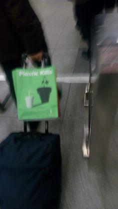 Plasty zabíjí - parádní taška. Kde ji seženu?