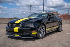 "For Sale: 2014 Ford Mustang ""Hertz Penske"" GT (#4 of 150, 5.0L V8, 6-speed, 3500 miles) 2014 Ford Mustang, Mustang Cars, Ford Mustangs, Manual Transmission, Automatic Transmission, 500 Miles, Six Speed, Sport Seats, Gt500"