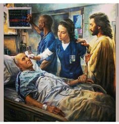 Fascinating Near Death Experiences I've experienced in my years in the medical field that have exponentially increased my faith in a loving God. Medical Art, Medical Field, Medical School, Waiting On God, Nursing Books, Nursing Career, Cardiac Nursing, Nurse Quotes, Jesus Pictures