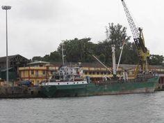 Chatham Saw Mill in Port Blair Andaman..Looking so beautiful..