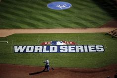 The Latest: Volquez to start World Series opener for Royals